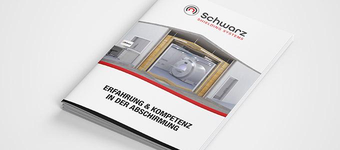 Begleitbild zu Company brochure