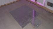 Projektbild zu Neuinstallation einer HF-Modulkabine